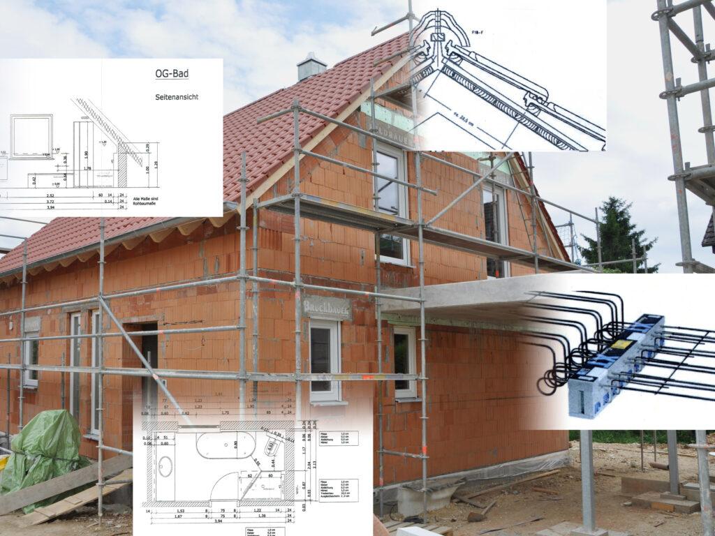 Gebäudeplanung 3